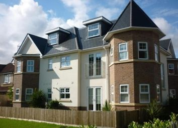 Thumbnail 2 bed property to rent in Glenair Avenue, Parkstone, Poole