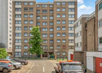 Thumbnail 2 bed flat for sale in Marchbank Road, London