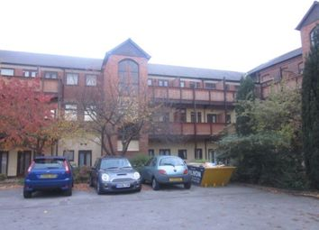Thumbnail 1 bed flat to rent in The Victor, Leen Court, Lenton