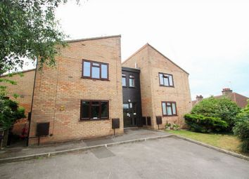 Thumbnail 1 bed flat for sale in Newstead House, Dovedale Close, Harefield, Middlesex