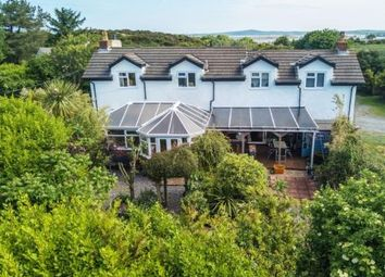 Thumbnail 3 bed detached house for sale in Mountain, Holyhead, Sir Ynys Mon
