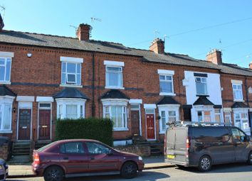 2 bed terraced house to rent in Knighton Fields Road East, Knighton Fields, Leicester LE2