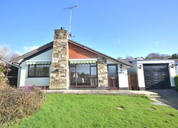 Thumbnail 3 bed detached bungalow for sale in Meneth, Gweek, Helston
