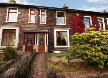 3 bed terraced house for sale in Revidge Road, Blackburn, Lancashire BB1