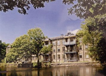 Thumbnail 2 bed flat to rent in Colne, Barkisland Mill, Barkisland, Halifax