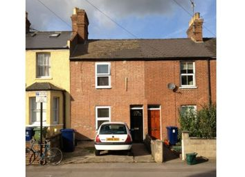 Thumbnail 3 bedroom terraced house to rent in Cross Street, Oxford