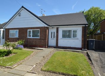 Thumbnail 2 bed semi-detached bungalow for sale in Colinwood Close, Sunnybank, Bury