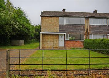 Thumbnail 3 bed semi-detached house to rent in Bridge End Road, Grantham
