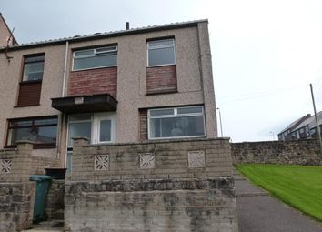 Thumbnail 2 bed terraced house to rent in River View, Cumnock
