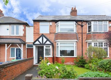 Thumbnail 3 bed semi-detached house for sale in Devon Road, Smethwick