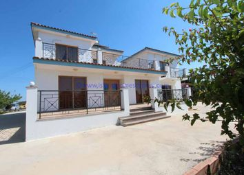 Thumbnail 3 bed villa for sale in Kokkines, Famagusta, Cyprus