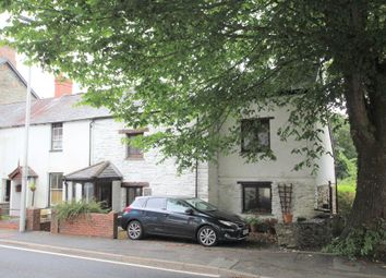 Thumbnail 4 bed property to rent in Eglwys Fach, Machynlleth