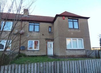 Thumbnail 3 bed flat to rent in Factory Road, Buckhaven, Fife