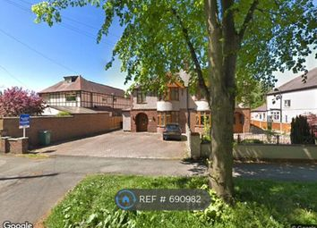 Thumbnail Room to rent in Park Avenue, Wrexham