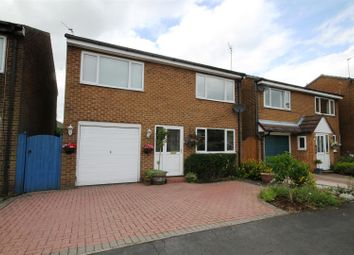 Thumbnail 4 bed detached house for sale in Royal Grove, Crook