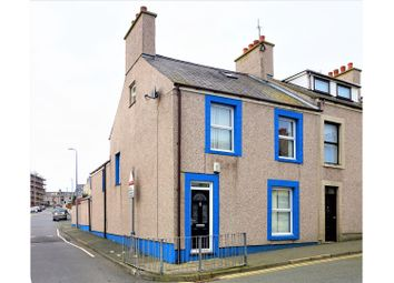 Thumbnail 3 bed terraced house for sale in Newry Street, Holyhead