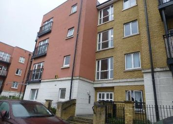 Thumbnail 1 bed flat for sale in Candle Street, London