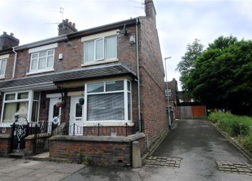 Thumbnail 2 bed terraced house for sale in Coronation Street, Tunstall, Stoke On Trent