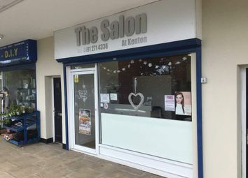 Thumbnail Retail premises for sale in Halewood Avenue, Kenton, Newcastle Upon Tyne