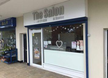 Thumbnail Retail premises for sale in Halewood Avenue, Kenton, Newcastle Upon Tyne