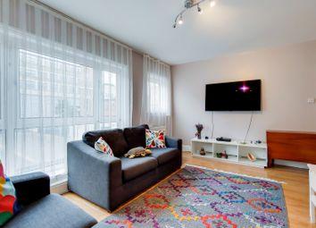 2 bed maisonette for sale in Somerford Grove Estate, London N16