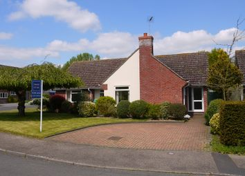 Thumbnail 3 bed detached bungalow for sale in Cavendish, Sudbury, Suffolk