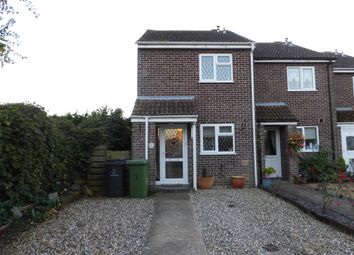 Thumbnail 2 bed property to rent in Rosecroft, Chapel Road, Attleborough