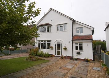 Thumbnail 5 bed detached house for sale in Boundary Road, West Kirby, Wirral