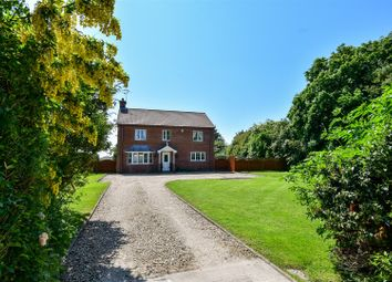 Thumbnail 3 bed detached house for sale in Habertoft, Alford