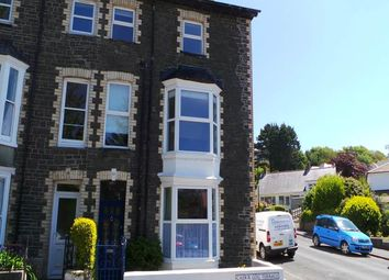 Thumbnail 5 bed shared accommodation to rent in 10 Caergog Terrace, Aberystwyth, Ceredigion