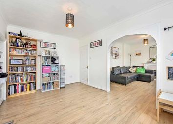 Thumbnail 2 bed flat for sale in Furness Road, Morden