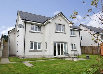 Thumbnail 5 bed detached house for sale in Woodlands Avenue, Cults, Aberdeen