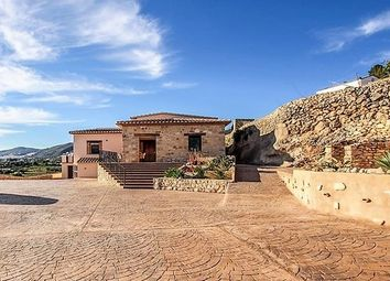 Thumbnail 6 bed finca for sale in Spain, Valencia, Alicante, Lliber