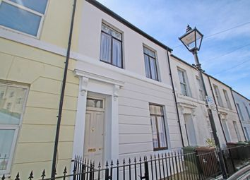 Thumbnail 3 bed terraced house for sale in Beaumont Place, St Judes, Plymouth
