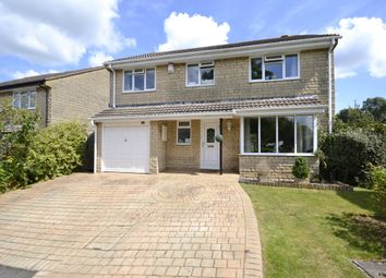 Thumbnail 5 bed detached house for sale in Apple Tree Close, Woodmancote, Cheltenham