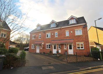 Thumbnail 3 bed mews house for sale in Coleridge Way, Elstree, Borehamwood