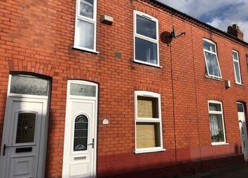 Thumbnail 2 bedroom terraced house to rent in Roome Street, Warrington
