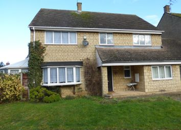 Thumbnail 4 bed detached house for sale in Chancel Way, Lechlade