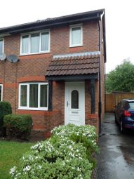 Thumbnail 2 bed detached house for sale in Malvern Close, Great Sankey, Warrington