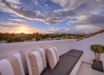 Thumbnail 4 bed apartment for sale in Spain, Andalucia, Guadalmina, Ww1140