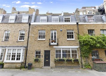 Thumbnail 2 bed mews house to rent in William Mews, London