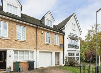 Thumbnail 3 bed town house to rent in Shepherds Farm, Mill End, Rickmansworth