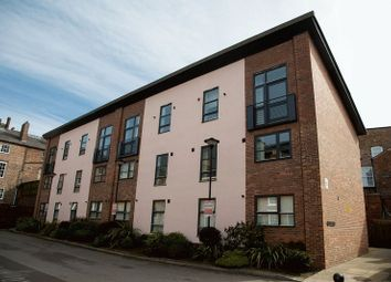 1 bed flat for sale in Dukes Terrace, Liverpool L1