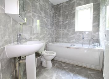 Thumbnail 3 bed end terrace house for sale in Searchlight Heights, Rochester, Kent