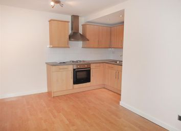 Thumbnail 1 bed flat for sale in Nookfield, Leyland