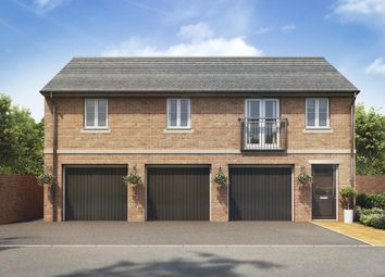 """Thumbnail 2 bed detached house for sale in """"Stevenson"""" at Wookey Hole Road, Wells"""