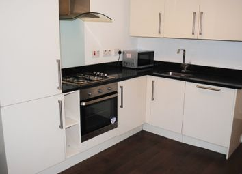 Thumbnail 1 bed flat to rent in Little Somerset, Aldgate/Liverpool Street
