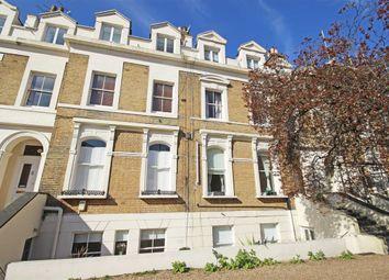 Thumbnail 2 bedroom flat to rent in Twickenham Road, Teddington
