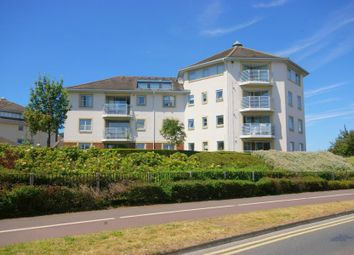 Thumbnail 3 bed flat for sale in Marling House, Trinity Way, Minehead.