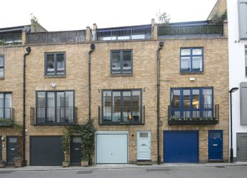 Thumbnail 4 bedroom mews house for sale in North Mews, Bloomsbury